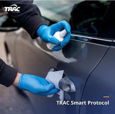 trac-smart-protocol