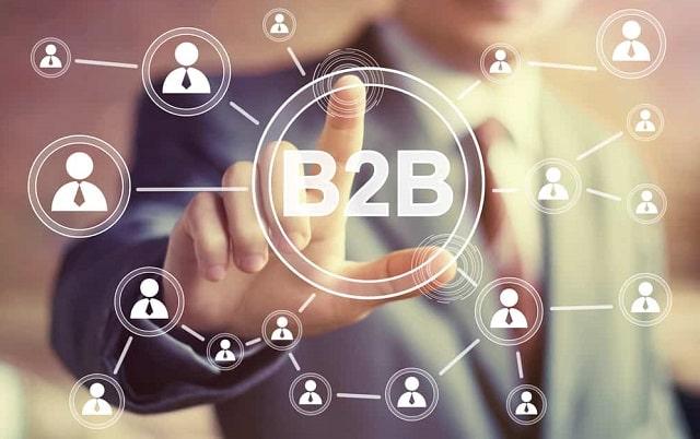 how to choose top b2b marketing agency business branding