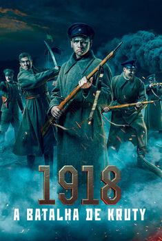1918: A Batalha de Kruty Torrent - WEB-DL 1080p Dual Áudio