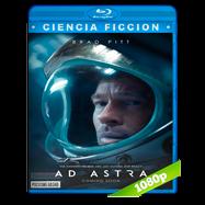 Ad Astra: Hacia las estrellas (2019) BRRip 1080p Audio Dual Latino-Ingles