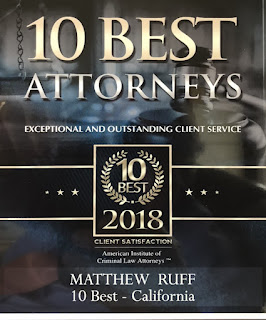 Best DUI Attorney on Catalina Island