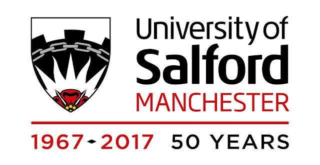 منحة التميز المقدمة من جامعة سالفورد لدراسة الماجستير في المملكة المتحدة