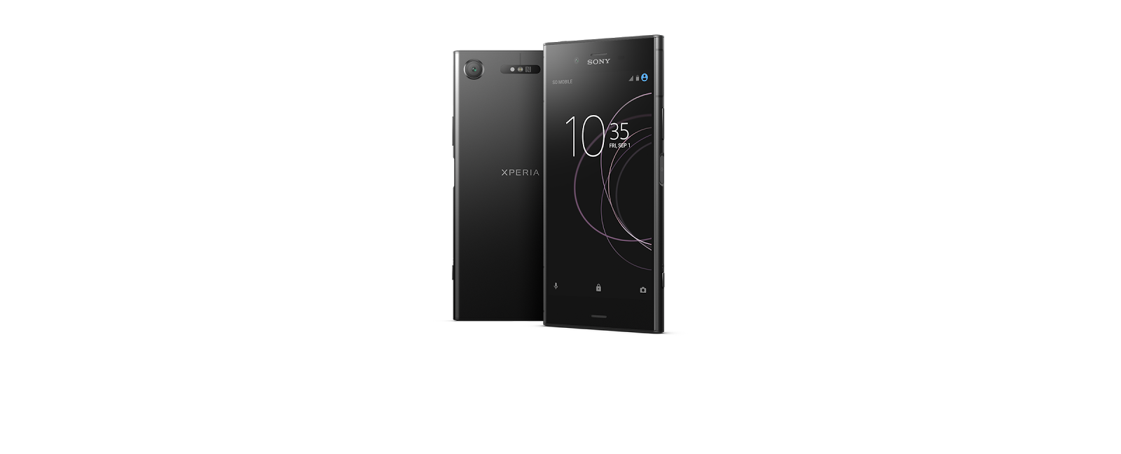 Sony Xperia XZ1 to be available October 26th ~ Android Coliseum