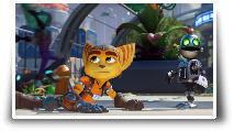 Aperçu en vidéo du gameplay de Ratchet & Clank Rift Apart sur PS5
