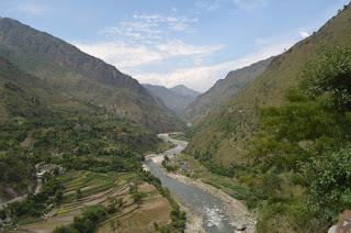 yamuna river in himachal