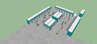 Prefeito Geraldino Júnior anunciou a construção,em 2020, da Vila do Artesanato