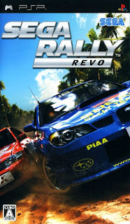 Sega rally ps2 Iso