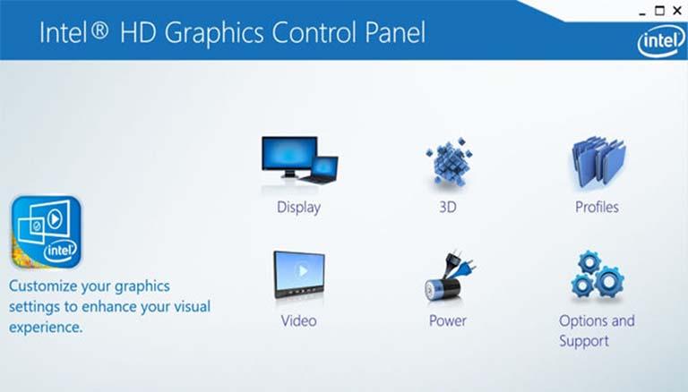 Intel Merilis Graphics Driver Versi 25.20.100.6326 Untuk Windows 10