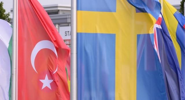 «Μπλόκο» σε τουρκική συγκέντρωση και στη Σουηδία