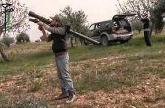Ένοπλη οργάνωση κατέρριψε ρωσικό αεροσκάφος