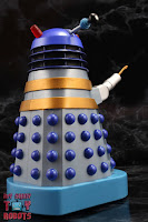 Custom Movie Blow Torch Dalek 15