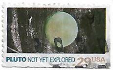 Selo Plutão