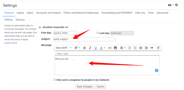 Useful Gmail Tips and Tricks