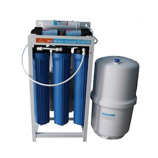 Osmoseur-Professional-5-étapes-400G