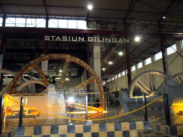 pabrik gula lama colomadu