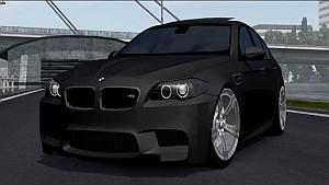 Truck - BMW M5 F10