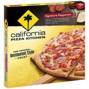 California Pizza Kitchen Birthday Coupon