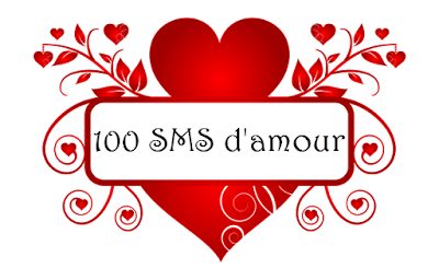 100 SMS d'amour