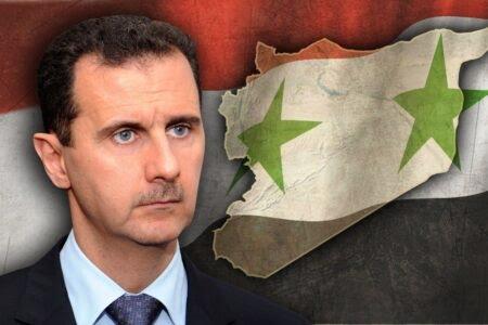Spionase Suriah Mengungkap Proyek Kimia Rezim Assad Kepada CIA