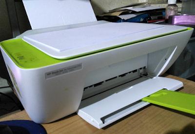 cartridge printer HP agar tetap terdeteksi