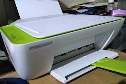 Baru cara reset cartridge printer HP agar tetap terdeteksi