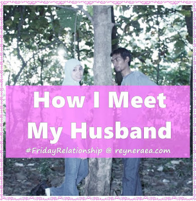 how i meet my husband