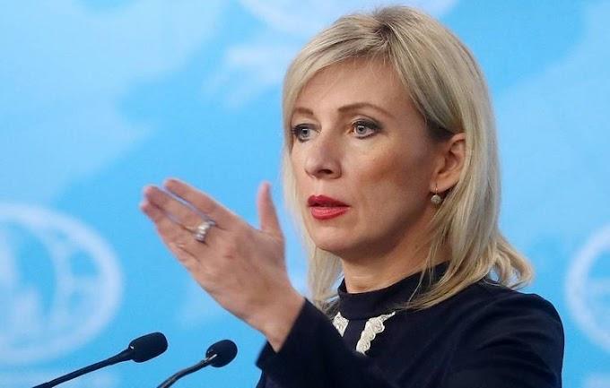 ZAHLAĐENJE ODNOSA IZMEĐU RUSIJE I SRBIJE: Maria Zakharova se izvinula, ali će ovo izvinjenje skupo da košta Srbiju
