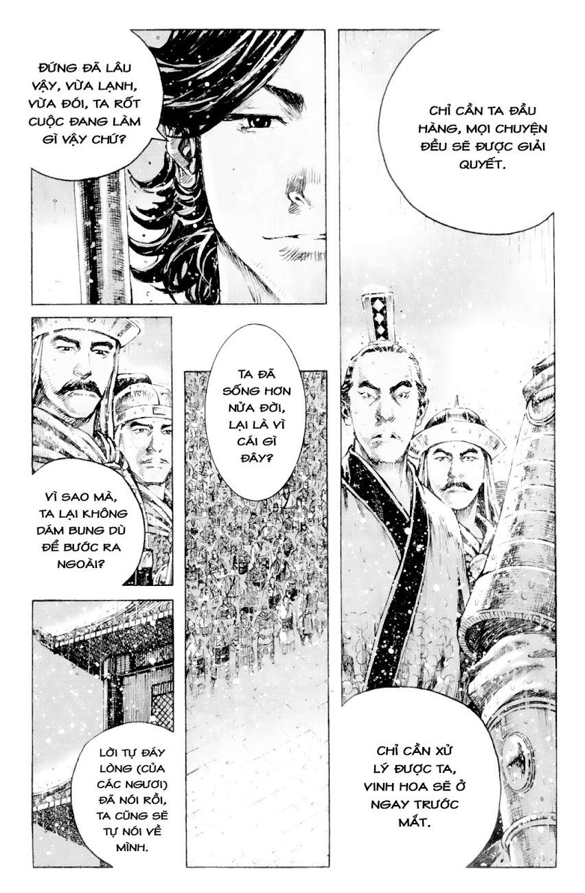 Hỏa phụng liêu nguyên Chương 406: Sinh sôi sinh sôi [Remake] trang 7