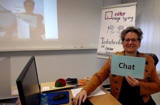 Sabine Theisen-Schwede - Webinar