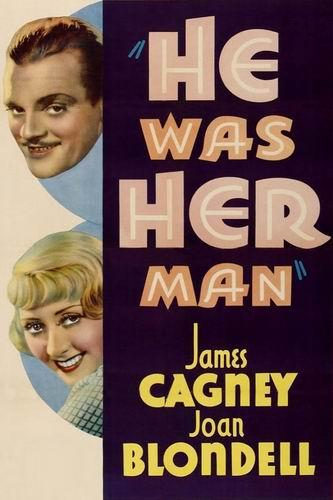 Он был ее мужчиной / He Was Her Man