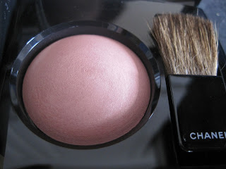 Chanel Joues Contraste Blush in Rose Ecrin