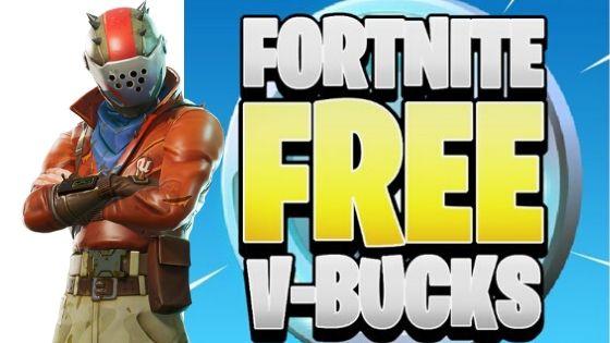 How to Get Fortnite V Bucks Free With Fortnite V Bucks Generator.