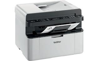 Brother MFC-1810 Printer Driver Download
