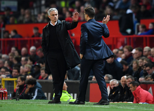 Jose Mourinho set to replace Mauricio Pochettino as Tottenham Manager