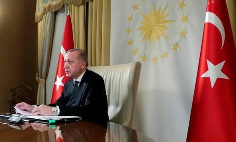 Οι εξελίξεις στην Ανατολική Μεσόγειο και οι νέες τακτικές Ερντογάν