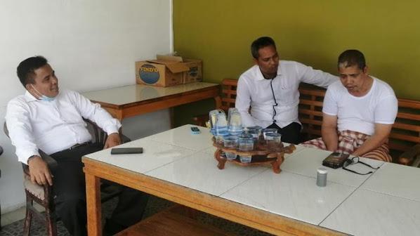 Istrinya Masih Belum di Temukan, Pria di Riau ini Naikan Hadiah Jadi Rp 100 juta