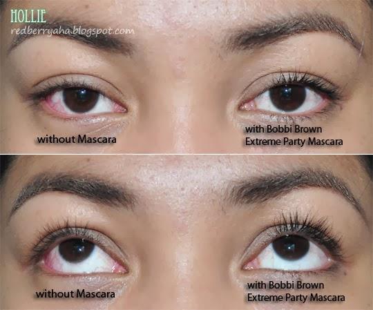 No Smudge Mascara by Bobbi Brown Cosmetics #6