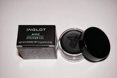 Inglot Gel Liner