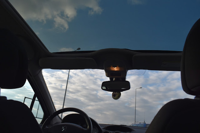 Jazda testowa Peugeot 308 SW