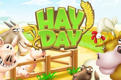 Tips dan Trik Cheat Game Hay Day Paling Ampuh di Android Tanpa Root