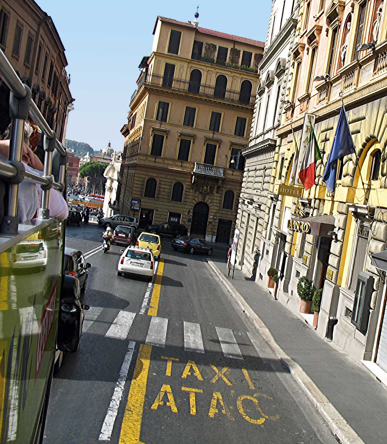 Rome Times Hotel Booking