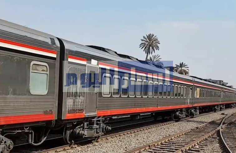مواعيد قطارات اسيوط اسكندرية
