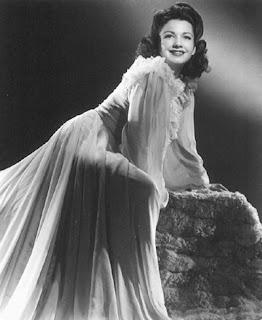 Dazzling Divas: Anne Baxter