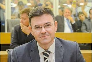 Raniery solicita ao Governo do Estado um hospital de campanha para Guarabira