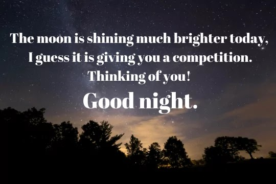 180+ Good Night Images With Quotes For Friends & Special Person-FCI