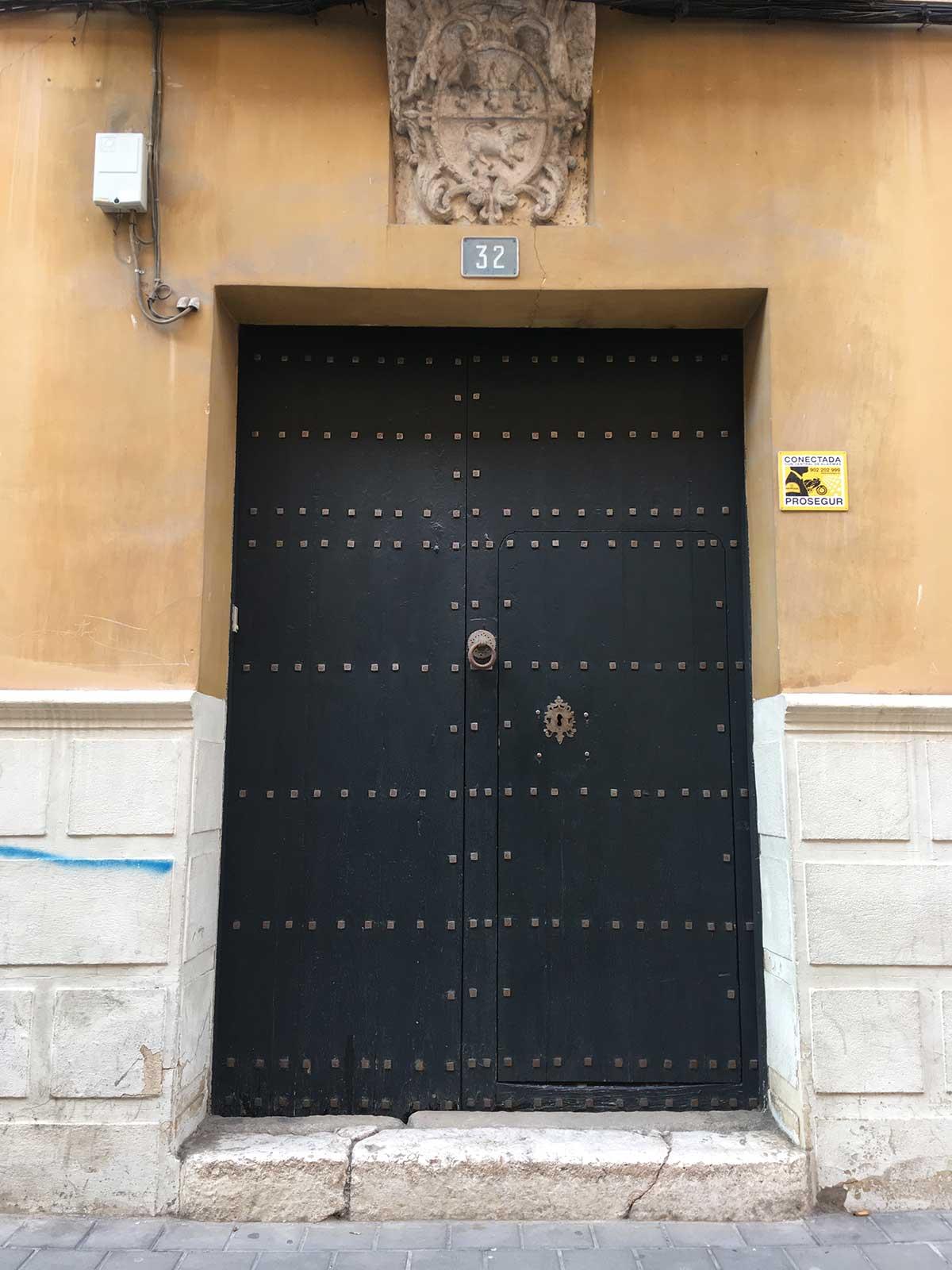 Calle España, Yecla