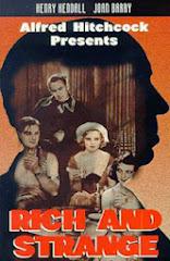 Ricos y extraños (1931) Descargar y ver Online Gratis