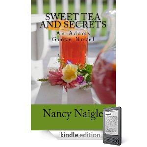 KND Kindle Free Book Alert, Tuesday, May 31: Over 500 Kindle Freebies for You! plus ... A love story at the crossroads of small town and suspense: Nancy Naigle's <i><b>Sweet Tea and Secrets</b></i> (Today's Sponsor)