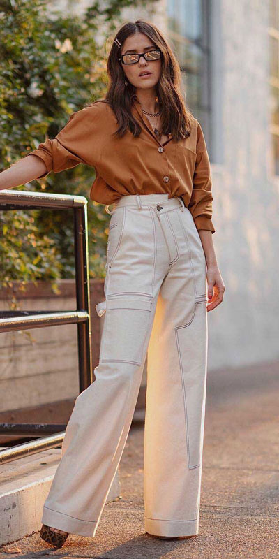 Transform your summer looks with these fashion-forward summer outfits for every summer occasion. Summer Outfit Ideas via higiggle.com | #summeroutfits #fashion #style #casualoutfits