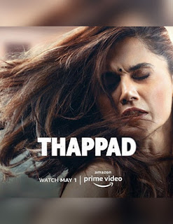 Thappad 2020 Full Movie Download
